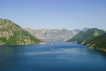 Montenegro - Bay of Kotor
