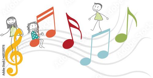 cours de musique - 68528978