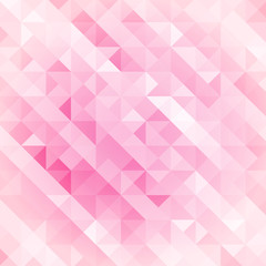 pink geometric pattern,homey color