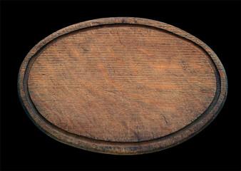 Old bread board