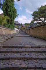 二月堂、奈良、日本
