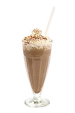 chocolate milkshake - 68533353