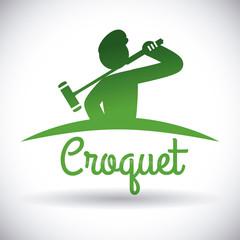 croquet design
