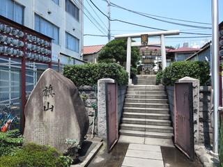 Shrine of Tsukiji