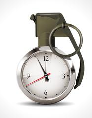 Grenade - Killing time