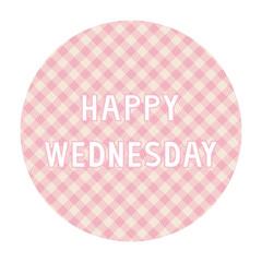 Happy Wednesday background4