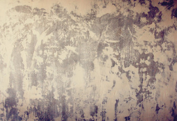texture plastered wall
