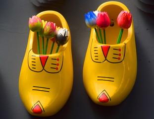 Netherlands shoes
