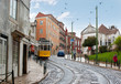 Walking in Lisbon - 68542513
