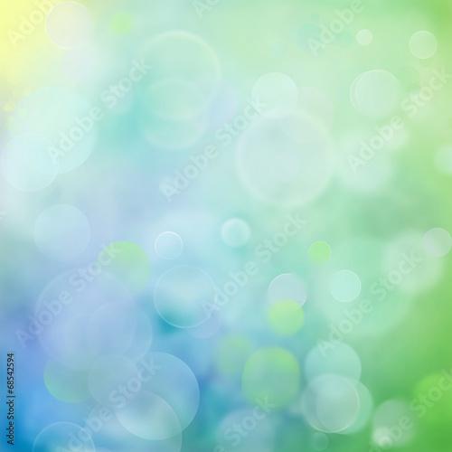 canvas print picture hellgelb hellblau hellgrün textur