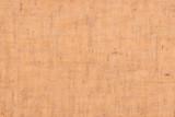 Natural Linen Texture. Piece Of Textile poster