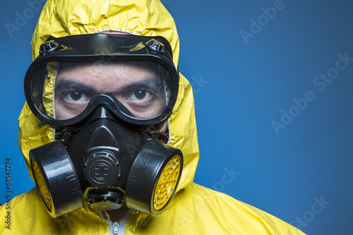 Ebola Outbreak - 68547774
