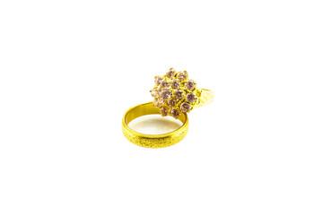 Luxury Ring