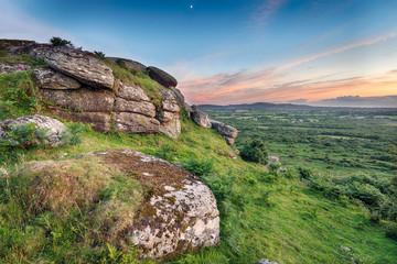 Wild Cornish Countryside