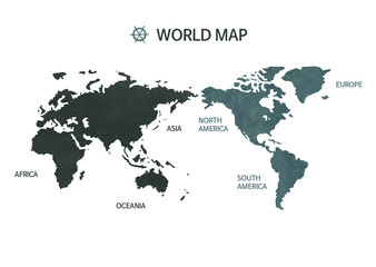 worldmapblack