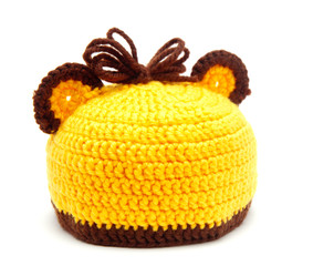knitted hats for newborns