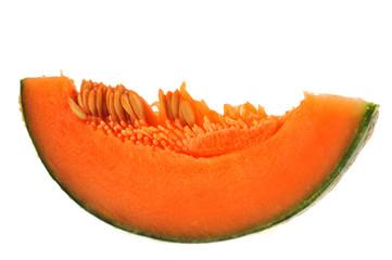 Tranche de melon
