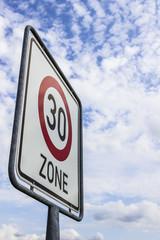 Tempo Zone 30