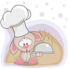 Cook Rabbit