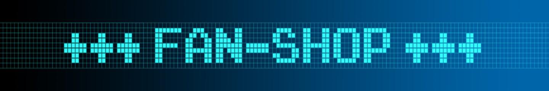 Website Banner - fan-shop - Format 6 zu 1 - g972