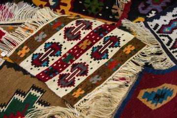 Bosnian carpet