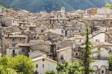 Antico borgo medievale