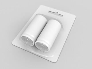 Battery (Blister Pack)