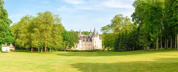 Château du Nozet - Pouilly-sur-Loire