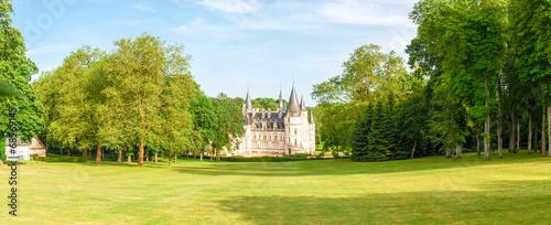 Château du Nozet - Pouilly-sur-Loire - 68569145