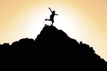 riskli dağcı