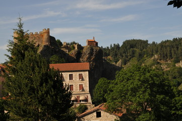 Arlempdes - Haute Loire