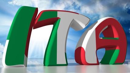 ITA - Italy