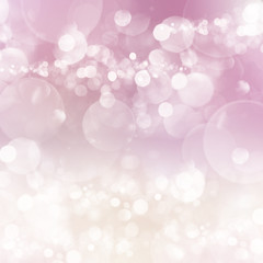 Pink    Festive background