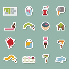 painters px color icons