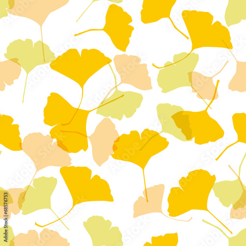 seamless pattern autumn © turbo