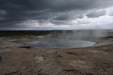 vieux geyser