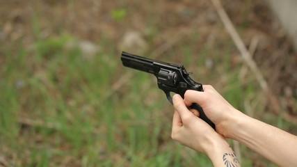 Handgun Shoots