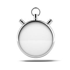 Empty stopwatch