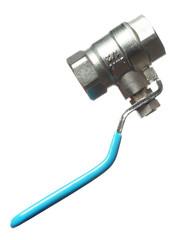 Isolated valve tool