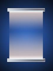 modern scroll