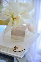 Baptism christening gifts and accessoires