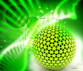 3d Gene in design