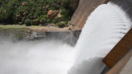 swadini dam