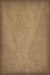 Artist Unprimed Linen Duck Coarse Grunge Texture