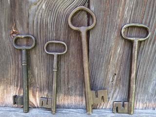 la serie di chiavi