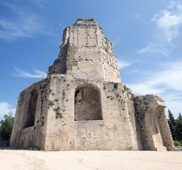 antique Magne Tower