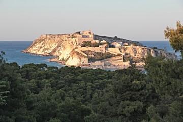 Isola di San Nicola