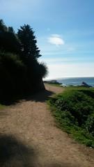 hikers path