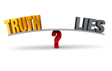 Choosing Between Truth And Lies