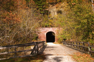 Mountain Rail Trail